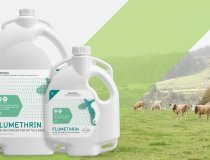 Control ticks this season with VETMED Flumethrin