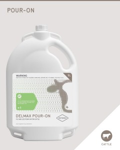 Delmax Pour-On